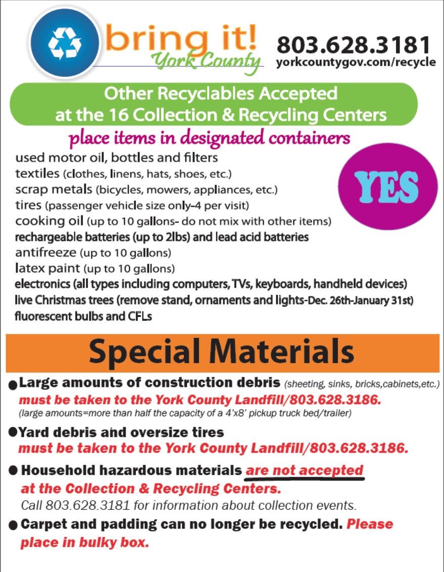 Recyclables Accepted-back